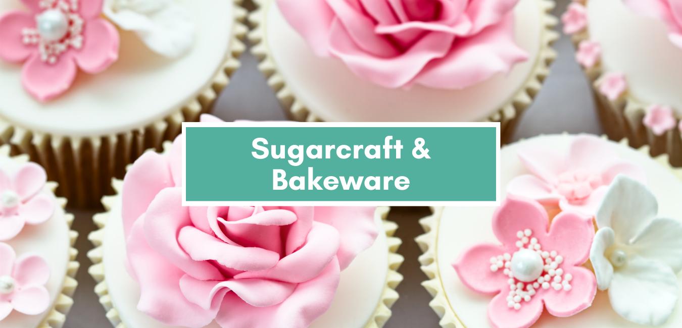 Sugarcraft & Bakeware