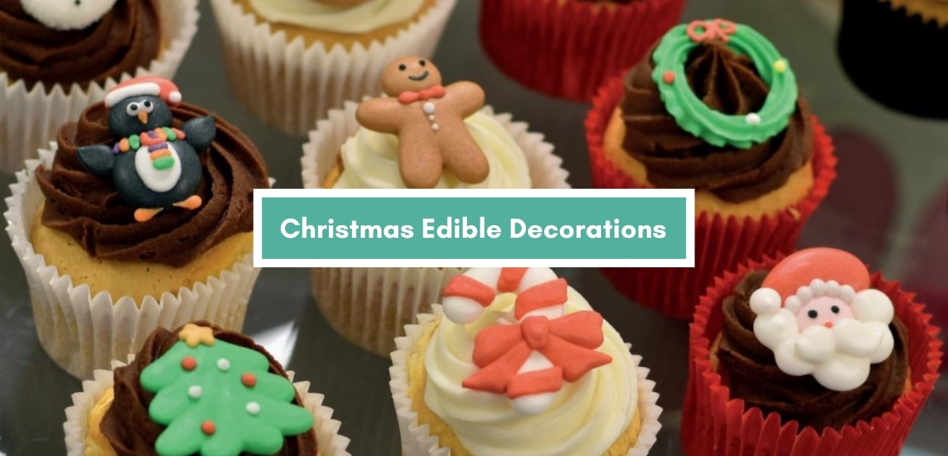 Christmas Edible Decorations